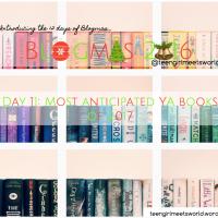 Blogmas Day 11: Most anticipated YA books of 2017